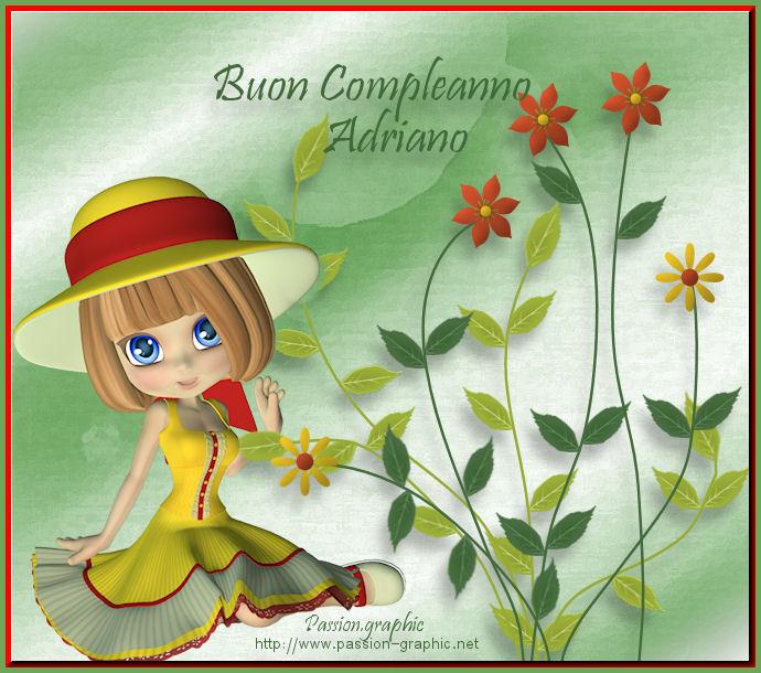 Buon compleanno immagini a colori cv77 regardsdefemmes - Immagini passover a colori ...